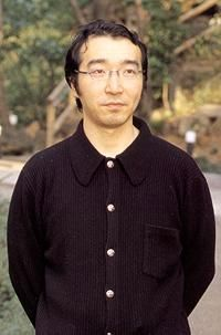 Togashi Yoshihiro