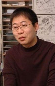Судзуки Накаба