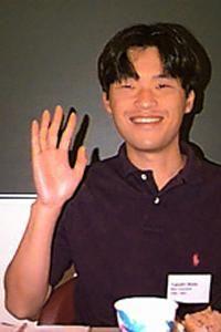 Обата Такэси