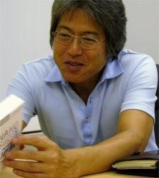 HASHIMOTO Izou