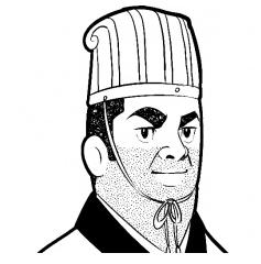 Hiramoto Akira