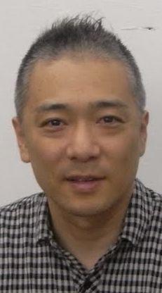 Oku Hiroya