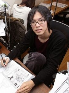 Исаяма Хадзимэ