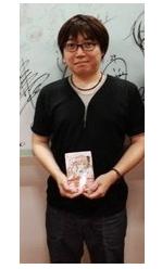 Yabuki Kentaro