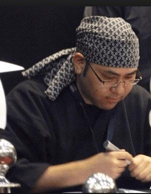 Вацуки Нобухиро