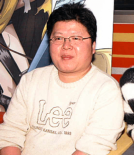 Ян Кёнъиль