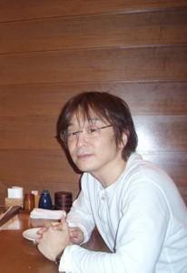 Мацумото Идзуми