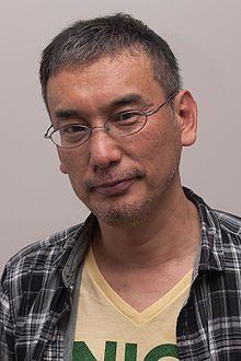 Фукумото Нобуюки