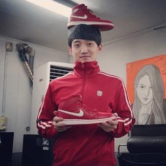 Чон Сон Ук