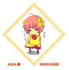 Ватанабэ Асия