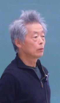 Рёити Икэгами