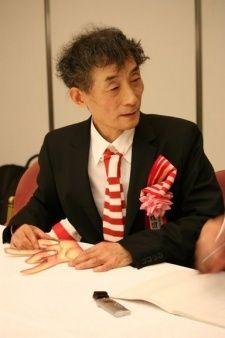 Кадзуо Умэдзу