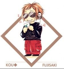 Фудзисаки Коу