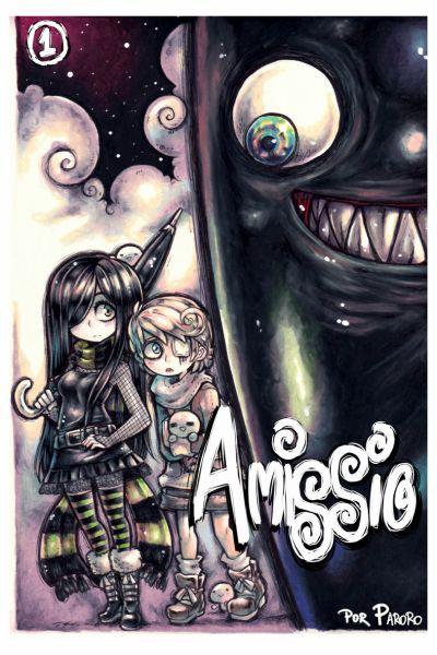 Амиссио