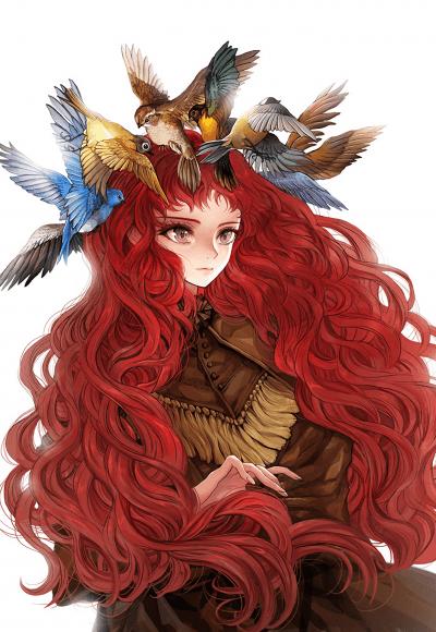 Коллекционер птиц