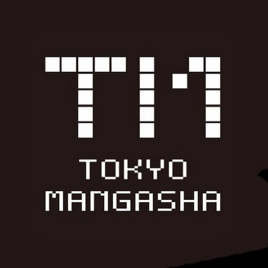 Tokyo Mangasha